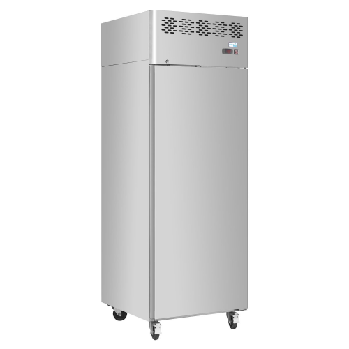 Interlevin CAR410 Solid door Refrigerator
